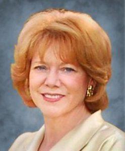 Pamela Vogel